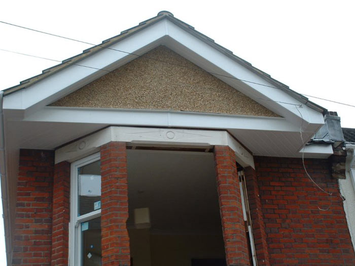 Roofline services in Hampshire
