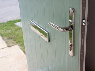 New and replacement doors by Stoner Home Improvements