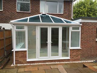 Conservatories by Stoner Home Improvements