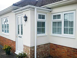 uPVC windows by Stoner Home Improvements